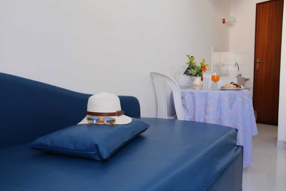 Rooms san vito lo capo 1