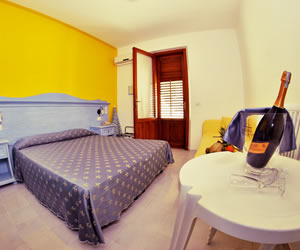 Rooms in San Vito lo Capo