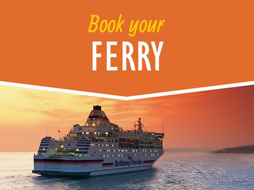 book your ferry